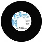 ICEES - Public Prosecution / Ring Craft Posse - Version (Mister Tipsy) 7""